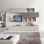 Mobilier Living Snow