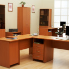 Mobilier birou managerial office 235