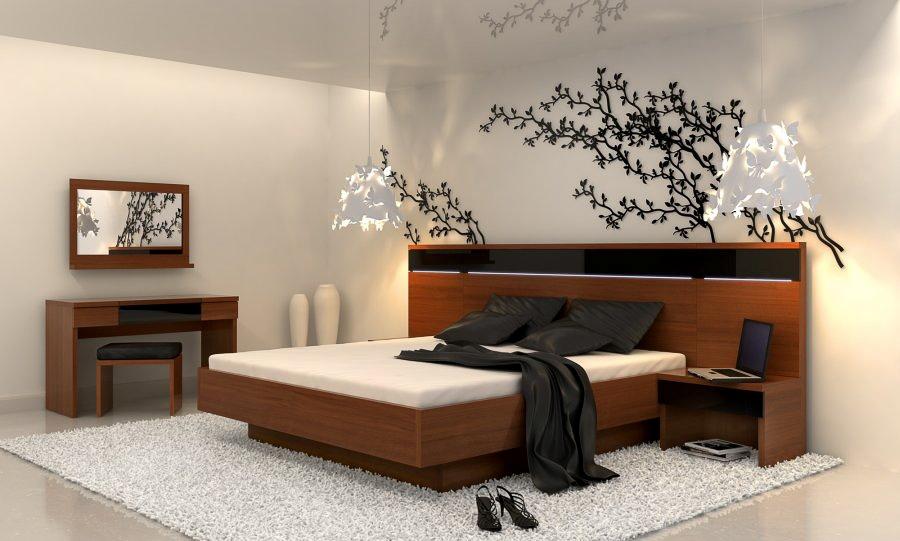 mobilier de dormitor citizen mobila la. Black Bedroom Furniture Sets. Home Design Ideas