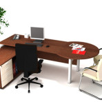 Mobilier birou managerial Office 230