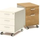 Mobilier stocare documente Roll-Box 2