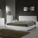 Dormitor White