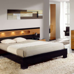 Mobilier dormitor Grey